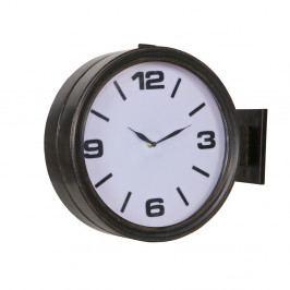 Nástěnné hodiny De Eekhoorn Headstation