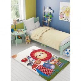 Dětský koberec Confetti Lion King,100x150cm
