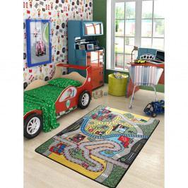 Dětský koberec Race,133x190cm