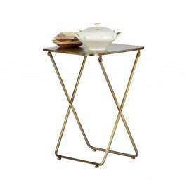 Skládací odkládací stolek BePureHome Foldaway