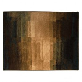 Koberec ze 100% novozélandské vlny s černými detaily Windsor & Co Sofas Millenuim, 170x235cm