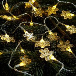 Svítící LED řetěz Markslöjd Bjallra