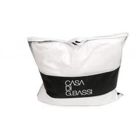 Výplň z bavlny s prachovým peřím Casa Di Bassi 1000 g, 80x80cm