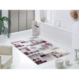Odolný koberec Vitaus Dilayla,80x150cm