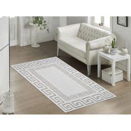 Béžový odolný koberec Vitaus Versace Bej, 100x200cm