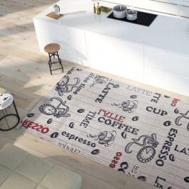 Odolný koberec Vitaus Zellner,120x180cm