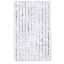 Bílá koupelnová předložka Zone Prime, 50x80cm