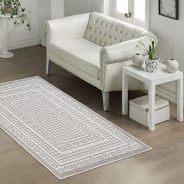 Odolný koberec Olivia, 160x230 cm, béžový