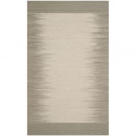 Vlněný ručně vázaný koberec Safavieh Francesco, 152x243cm