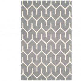 Vlněný koberec Safavieh Chara, 152x243cm