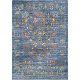 Modrý koberec Safavieh Tatum, 121x182cm