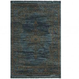 Modrý koberec Safavieh Gannon 154x228cm