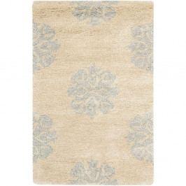 Vlněný koberec Milo, 152x243 cm