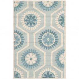 Vlněný koberec Safavieh Piper, 121x182 cm