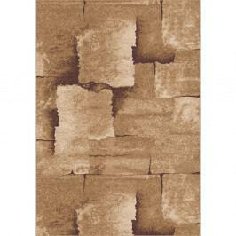 Béžový koberec Universal Boras Beuge II, 133x190cm