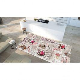Odolný koberec Vitaus Pannoma, 50 x 80 cm