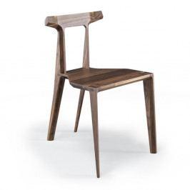 Jídelní židle z ořechového dřeva Wewood - Portuguese Joinery Orca