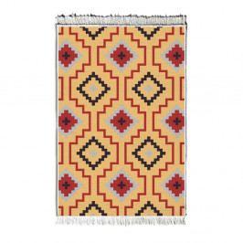 Oboustranný koberec ZFK Nevada, 150 x 100 cm