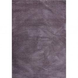 Fialový koberec Eco Rugs Ivor, 133x190cm