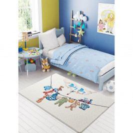 Dětský koberec Baby Boy,100x150cm