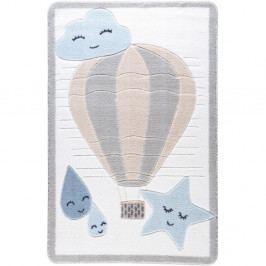 Dětský koberec Confetti Cloudy,100x150cm