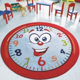 Dětský koberec Happy Hour,⌀200cm