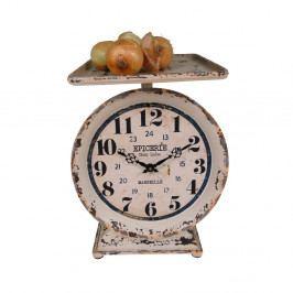 Stolní hodiny Antic Line Vintage