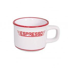 Keramický hrnek na espresso Antic Line