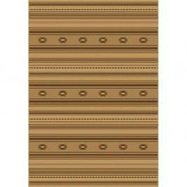 Béžovohnědý koberec Universal Decora, 160x230cm