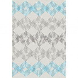 Koberec Universal Norway Blanco, 120x170cm