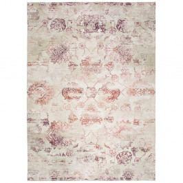 Béžový koberec s příměsí bavlny Universal Chenile Beig, 80x150cm