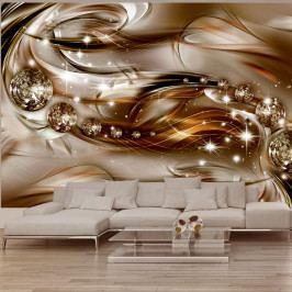 Velkoformátová tapeta Artgeist Chocolate, 300x210cm