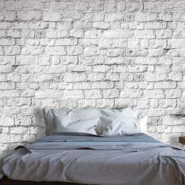 Velkoformátová tapeta Artgeist Bright Brick, 300x210cm