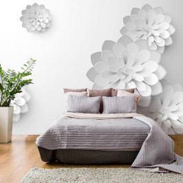 Velkoformátová tapeta Artgeist Peaceful Garden, 300x210cm