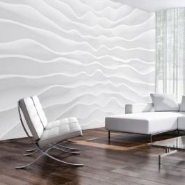 Velkoformátová tapeta Artgeist Origami Wall, 350x245cm