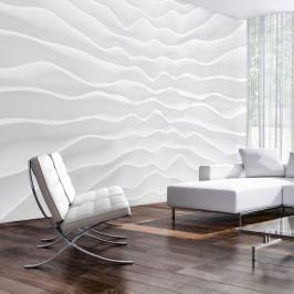 Velkoformátová tapeta Artgeist Origami Wall, 400x280cm