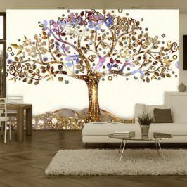 Velkoformátová tapeta Artgeist Magical Tree, 300x210cm