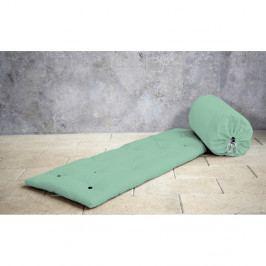 Futon/postel pro návštěvy Karup Bed In a Bag Mint