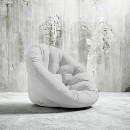 Variabilní křeslo Karup Design Nido Light Grey