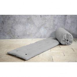 Futon/postel pro návštěvy Karup Design Bed In a Bag Grey