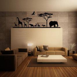 Samolepka Fanastick African Savannah