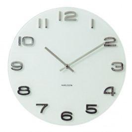 Hodiny Present Time Vintage Clock