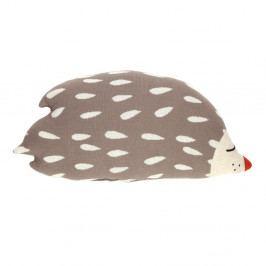 Polštář Art For Kids Hedgehog, 50x27cm
