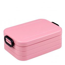 Růžový obědový box Rosti Mepal Break Midi
