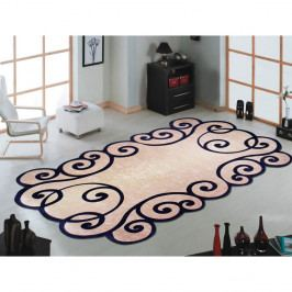 Odolný koberec Vitaus Gunna Varak, 80 x 120 cm