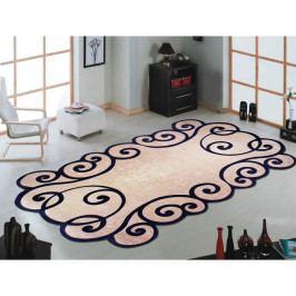 Odolný koberec Vitaus Gunna Varak, 80 x 150 cm