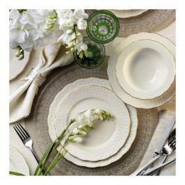 24dílná sada porcelánového nádobí Kutahya Simplicity