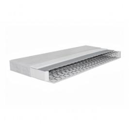 Pohodlná pružinová matrace Dejan 140x200