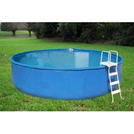 Bazén Tereza 4,5 x 1,2m písková filtrace 5,5 m3 / hod