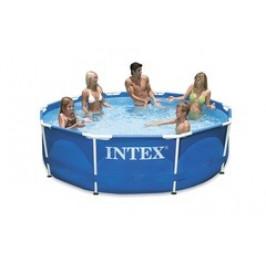 Bazén INTEX Metal Frame 3,66 x 0,76m bez filtrace